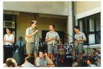 1998 House Band
