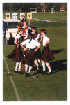 1999 Highland Games on the Playing Fields