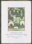 1900 Rowing Crew