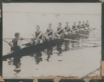 "1914 Rowing Crew Eight VIII - The ""Eight"""