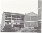 1962 Science Building