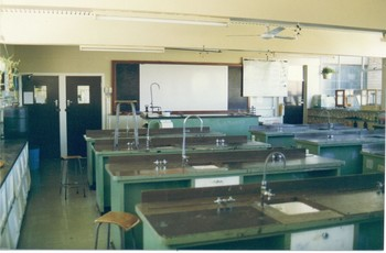 1989 Science Laboratory