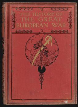 1914 The Great European War Edition 1 - 1