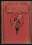 1914 The Great European War Edition 1 - 1