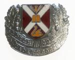 1953 - 1957 Cadet and N.C.O.sBadge