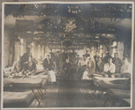 1916 Christmas in Hospital