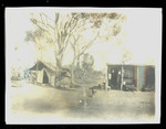 1914 - 1917 ANZAC album of William Bill Crookston Hobson OSC1907