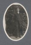 1925-1928 Jim Hodgson OSC1928 Photography Album Page