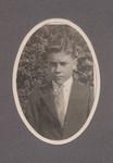 1925-1928 Student
