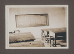 1925-1928 Senior School Classroom