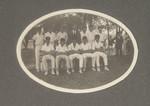 1925-1928 Cricket Team Eleven XI