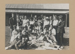 1919c Family and Friends at Rottnest