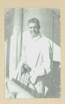 1916c Geoffrey Maxwell's OSC1918 friend