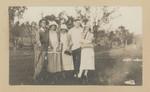 1919c Geoffrey Maxwells OSC1918 Friends