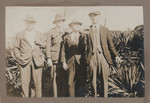 1919c Gentlemen in the Gascoyne Western Australia