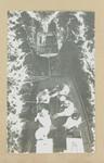 1919c Yacht on Swan River