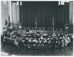1957 Memorial Hall