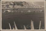 1956 P.S.A. Head of the River Finish looking to South Perth