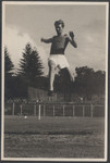 1956 Scotch College Athletics Carnival on Playing Fields featuring Angus Horwood OSC1957