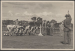 1956 Scotch College Athletics Carnival Running Race on the Playing Fields, Lake Claremont