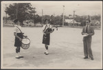 1956 Pipeband Drumming Competition