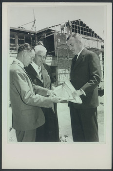 1956 Scotch College Building Fund Appeal