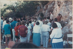 1980s Post P.S.A. Head of the River Gathering at the Boatshed