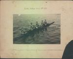 1923 Rowing Crew Four IV Third Division