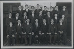 1956 Boarder Librarians