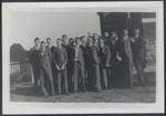 1938 Senior Dormitory Boarders