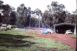 1985  - 1985 Moray campsite, Dwe