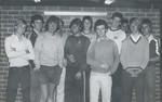 1981 Year 12s Keys House Boarders