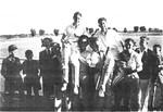 1947-1950 Scotch College P.S.A. First Cricket Team XI