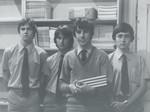1981 Bookpress Staff