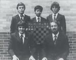 1981 Chess Team