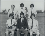 1981 Life Saving Doust Cup Team