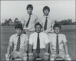 1981 Lifesaving Law Shield Team