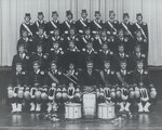 1981 Pipe Band