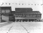 1981 Pool Lanes at Scotch College