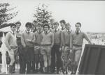 1981 Stuart House Year 12s