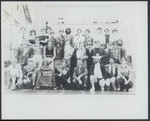 1981 Year 12 Students dressed up as Scotch College Staff members