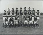 1981 Football Team XVIII