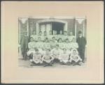 1905-1906 Football Team XVIII