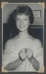 1958 Scotch College Boarders Ball featuring Diane De Vos