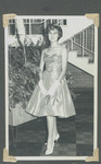 1961 Boarders Dance held at Memorial Hall