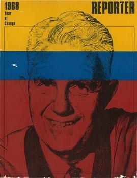 Reporter 1968 Vol. 61.