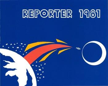 Reporter 1981 Vol. 74.