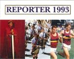 Reporter 1993 Vol. 86.