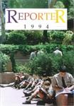 Reporter 1994 Vol. 87.