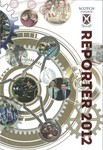 Reporter 2012 Vol. 105.